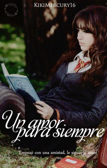 Un amor para siempre •Cedric Diggory•