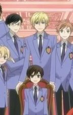 Ouran's Newest Student (OHSHC x Reader x ?????) by TheD0ct0rD0nna