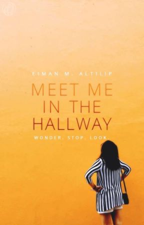 Meet Me in The Hallway | c.s by wohnderwall