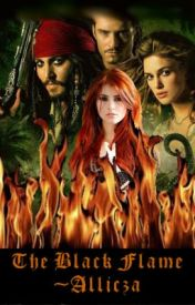The Black Flame *Sequal to Fire in Her Blood**Finished* by ACCastel