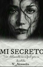 MI SECRETO by V_alexandra