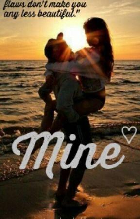 Mine by darkbeautie