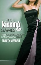 The Kissing Games by TrinityMerrell