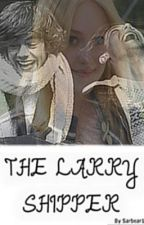 The Larry Shipper by sarbear1818