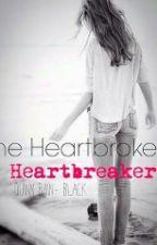 The Heartbroken Heartbreaker by teal_love_