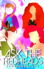 Ask The Redheads by redheadclub