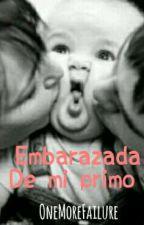 Embarazada de mi Primo by LittleWonders__