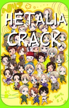 Hetalia Crack! by Mint_Bunnies