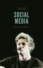 social media × n.h by louminerale
