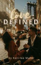 Love Defined by Keri8794
