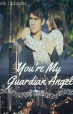 You're My Guardian Angel by anthie_tjahya