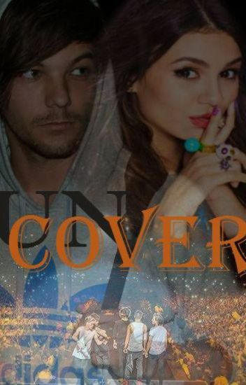 Uncover (Louis Tomlinson)-1.sezona