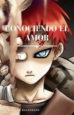 GAARA Y TU Conociendo el amor by Gaara69