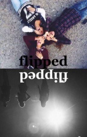 Flipped~5SOS fan fiction~ by Emily_The_Penguin