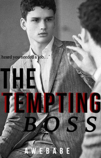 The Tempting Boss (BWHM)(Interracial Romance)