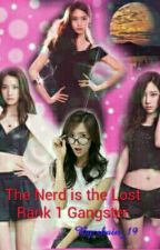 The Nerd is the Lost Rank 1 Gangster by shain_19