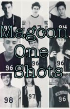 Magcon Boys One Shots by DanniTheFanGirl
