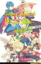 Super Smash Bros. X Reader One-shots (Request Closed At The Moment) by Hurneth