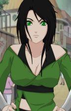 Katsumi Uzumaki ( fanfic  Naruto)love strory (czech)  by Torin-chan