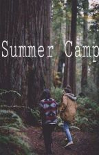 Summer Camp by PlumesDeFilles