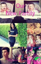 Our New Family (a Shawn Mendes Fanfic) by mandeexmariee