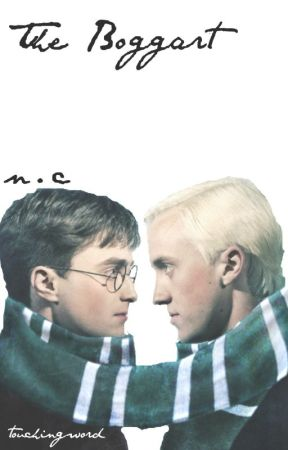 The Boggart | Drarry by touchingword