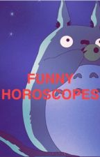 Funny horoscopes by HarlieCoop