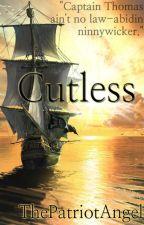 Cutless by ThePatriotAngel