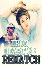 Iron Heart 2: Rematch  by psycholover