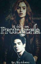 PROTEGERLA ||Jos Canela|| by HeyJalonso