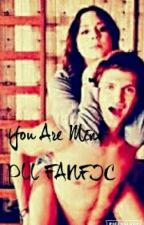 YOU ARE MINE- PLL FANFIC by BIG_-A