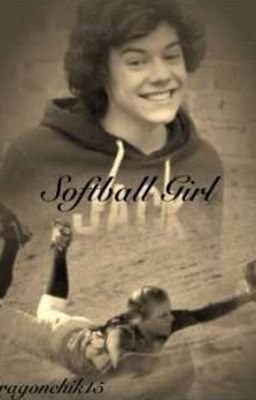 Softball Girl- Harry Styles Fanfic