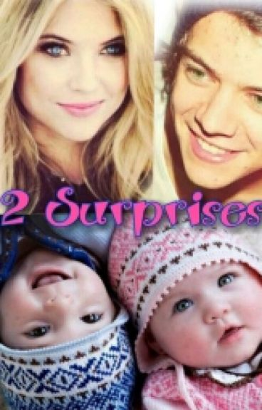 2 Surprises ||Harry Styles||