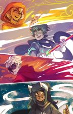 Homestuck Pictures by Boring-Person1