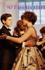My Parents Keeper• A Bruce and Selina Gotham Fanfic• by gstacyy