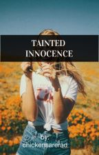 Tainted Innocence (girlxgirl) by chickensarerad
