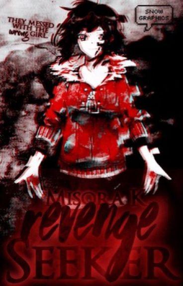 Revenge Seeker | Mirai Nikki/Future Diary