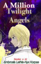 A Million Twilight Angels ||AU! Vampire Knight|| by AmberKorpse