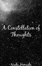 A Constellation of Thoughts by starsandsouls