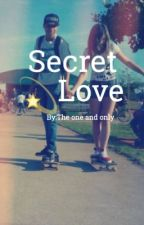 Secret Love by anysha24