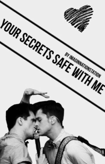 Your Secrets Safe With Me (Brallon)