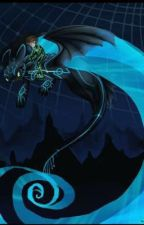 Httyd plus Tron legacy! (Ohhh MAN!) by Bubblegum_n_licorice