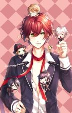 Diabolik lovers x reader by Rose10115