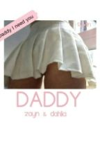 DADDY || Z.M by syxlin
