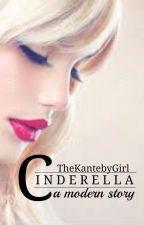 Cinderella || A Modern Story [Wattys2015] by tiyaanahh