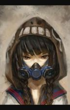 Creepypasta: Gas Mask by creepypasta_cheyenne