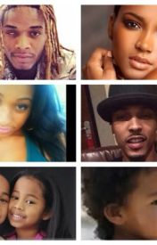 Trap life (a fetty wap love story) sequel by mimidabest2015
