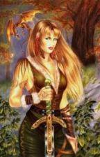 Warrior Princess(ON HOLD) by may-mitsuki