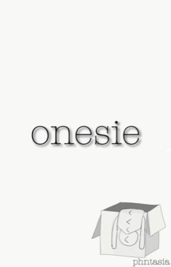 onesie. ☤ phan au