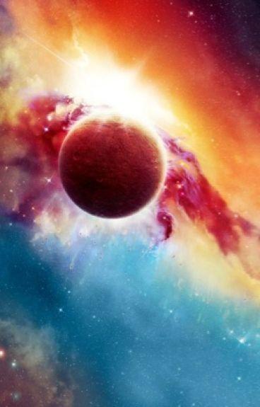 Фото космоса на заставку телефона